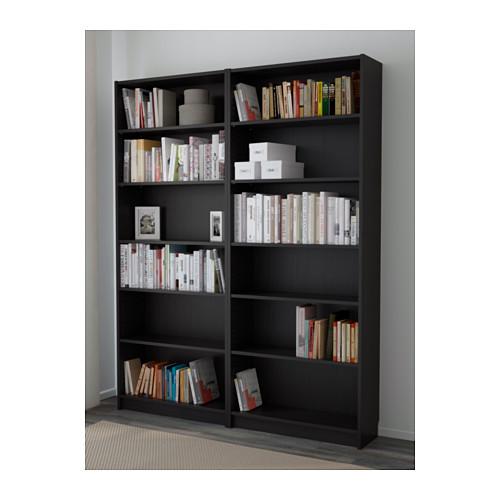 BILLY librería, 160x28x202 cm