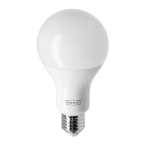 LEDARE bombilla LED E27 1055 lúmenes