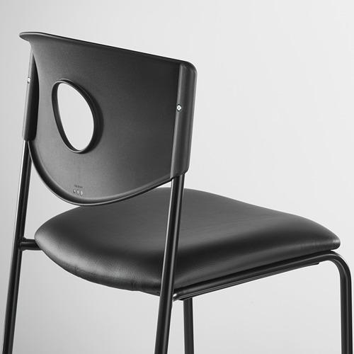 STOLJAN silla sala de juntas