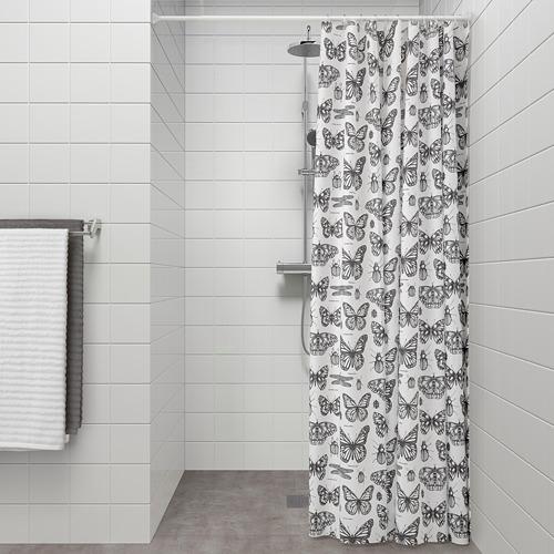 SOMMARMALVA cortina ducha