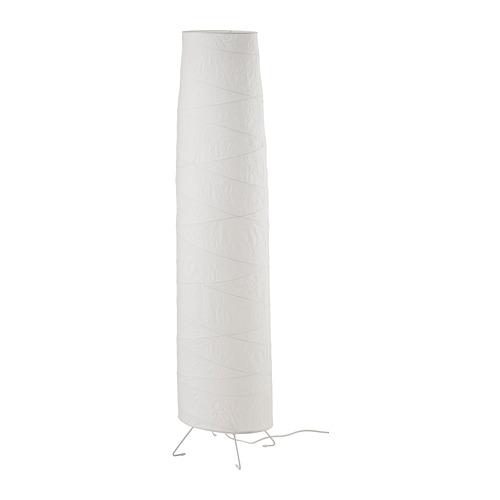 VICKLEBY lámpara de pie
