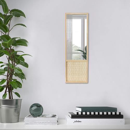 FOLKJA espejo, 60x20cm