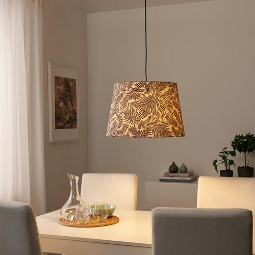 LÅGVIND pantalla para lámpara