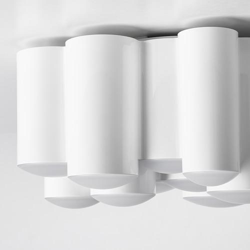 SÖDERSVIK lámpara de baño led integrada para el techo