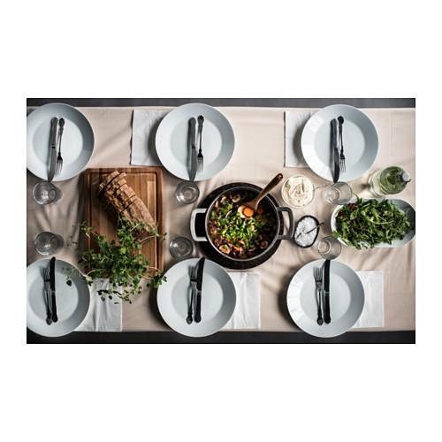 IKEA 365+ plato, 27cm de diámetro
