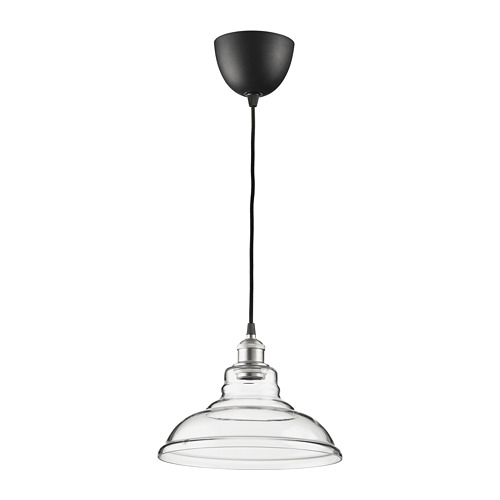 OVANBY lámpara de techo