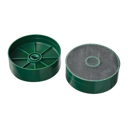 NYTTIG FIL 120 filtro carbón extractor cocina