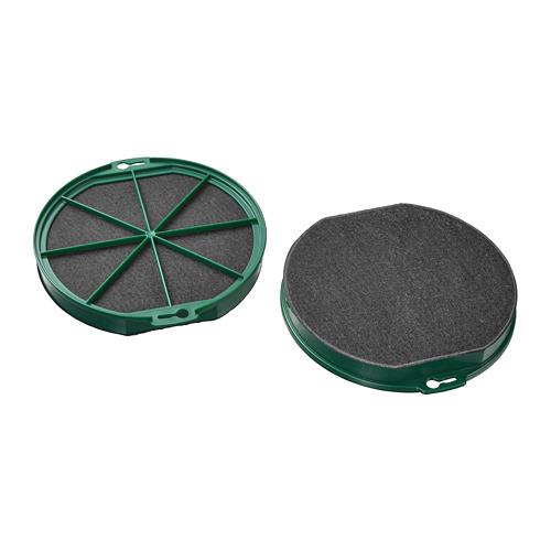 NYTTIG FIL 400 filtro carbón extractor cocina