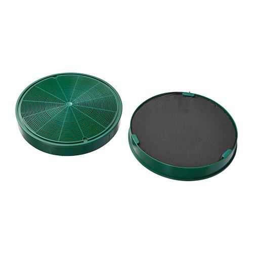 NYTTIG FIL 500 filtro carbón extractor cocina