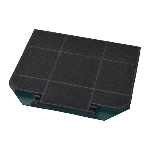 NYTTIG FIL 650 filtro carbón extractor cocina