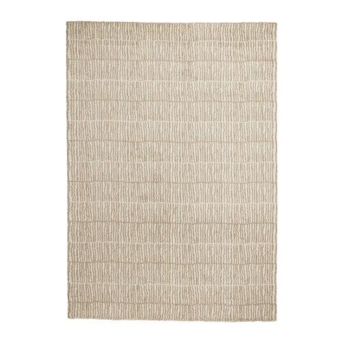 LINDELSE alfombra, pelo largo, 170x240cm
