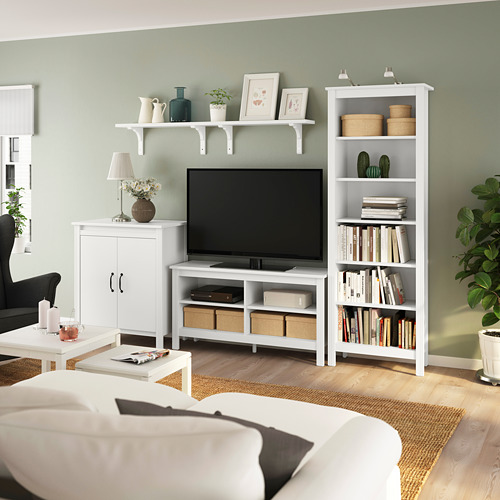 BRUSALI/BERGSHULT mueble TV