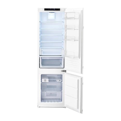KÖLDGRADER frigorífico/congelador