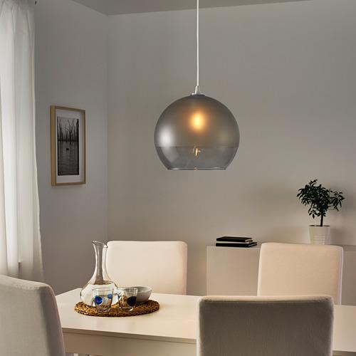 JAKOBSBYN pantalla para lámpara de techo