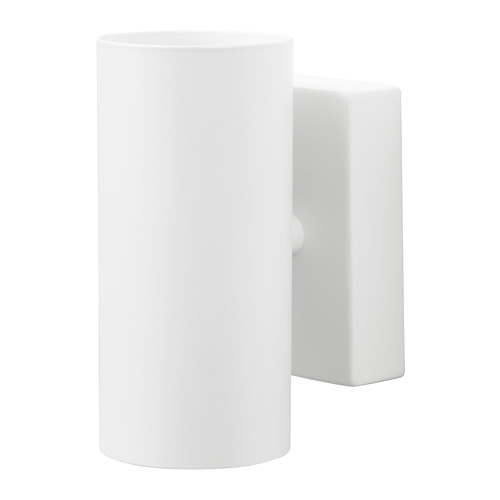 NYMÅNE aplique alto/bajo instal fija