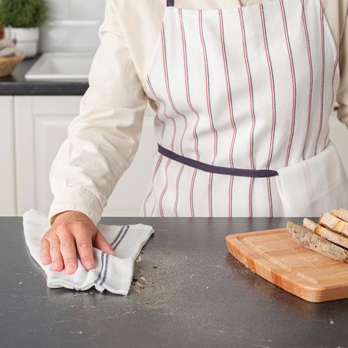 HILDEGUN paño de cocina, 45x60cm