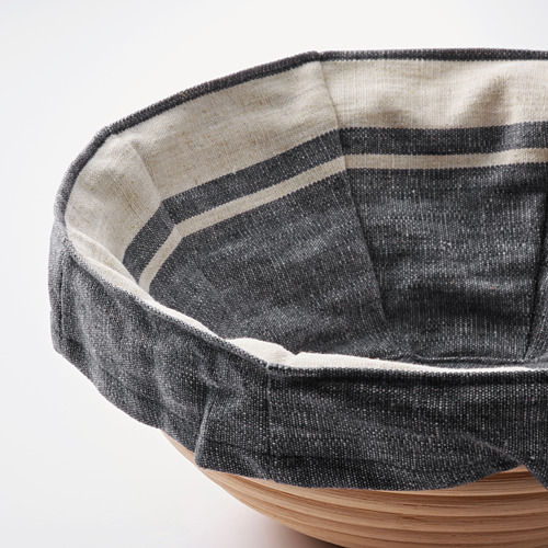 JÄSNING cesta fermentación/panera