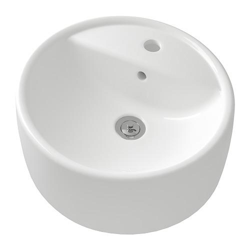TÖRNVIKEN lavabo encimera