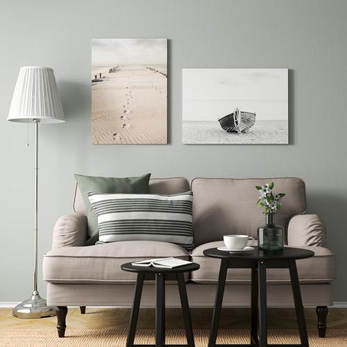 PJÄTTERYD cuadro, 50x70cm