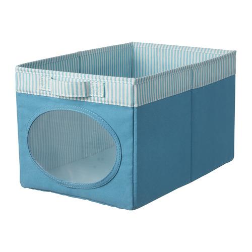 NÖJSAM caja