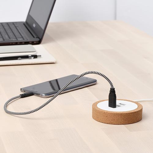 LILLHULT miniUSB para cable USB