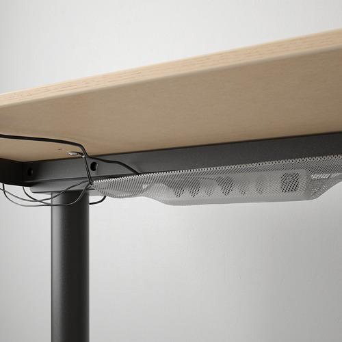 BEKANT escritorio sentado/de pie