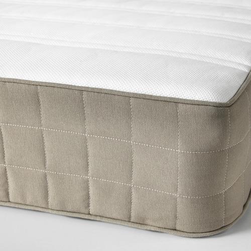 HAMARVIK colchón de muelles, 160cm