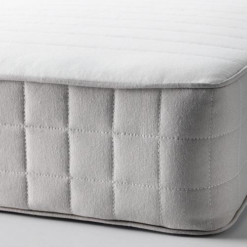 HAFSLO colchón de muelles, 160cm