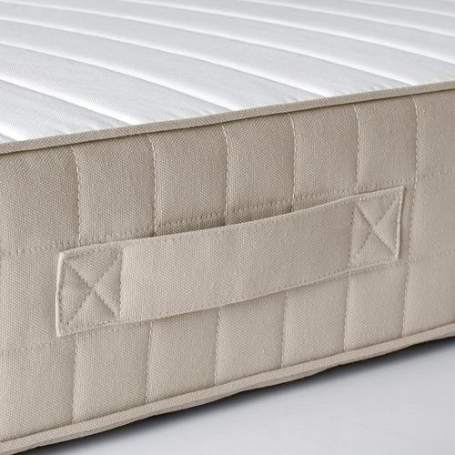HAFSLO colchón de muelles, 90cm