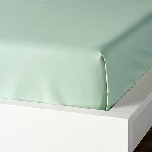 DVALA sábana, 150x260cm, 152 hilos