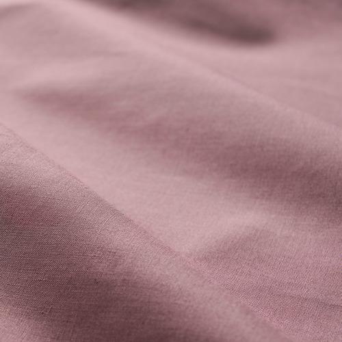 ULLVIDE sábana bajera ajustable, 200 hilos, 90cm