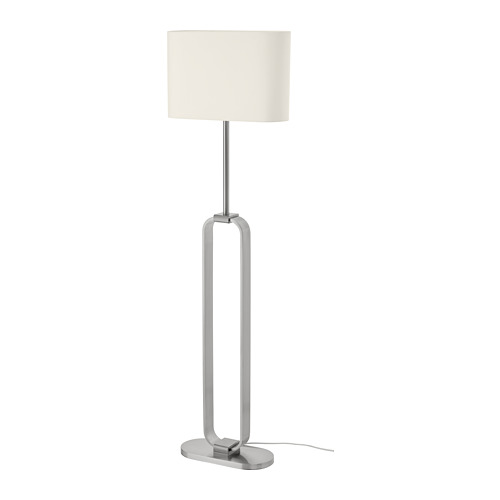 UPPVIND lámpara de pie