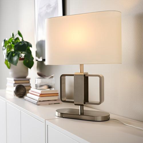 UPPVIND lámpara de mesa