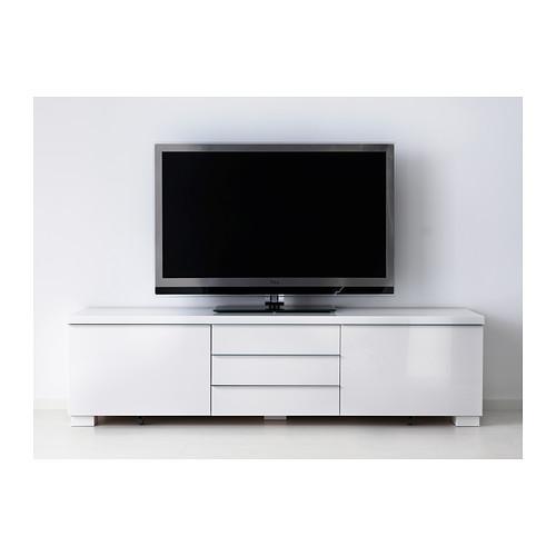 BESTÅ BURS mueble TV