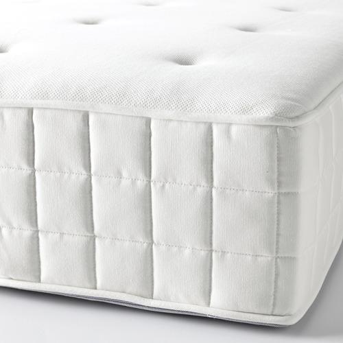HYLLESTAD colchón muelles ensacados, 180cm