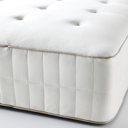 HOKKÅSEN colchón de muelles embolsados