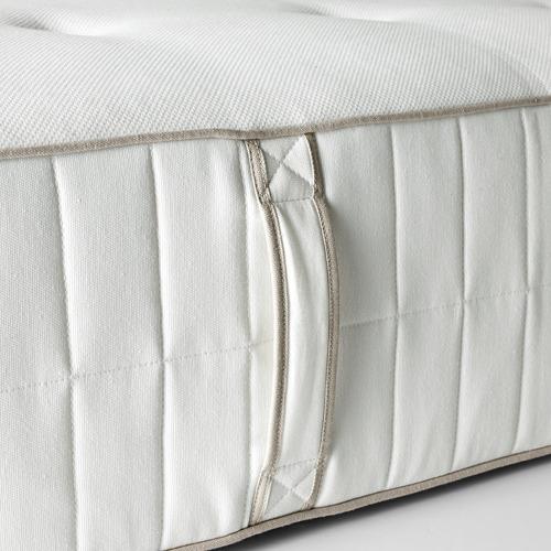 HOKKÅSEN colchón muelles ensacados, 180cm