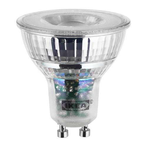 LEDARE bombilla LED GU10 400 lúmenes