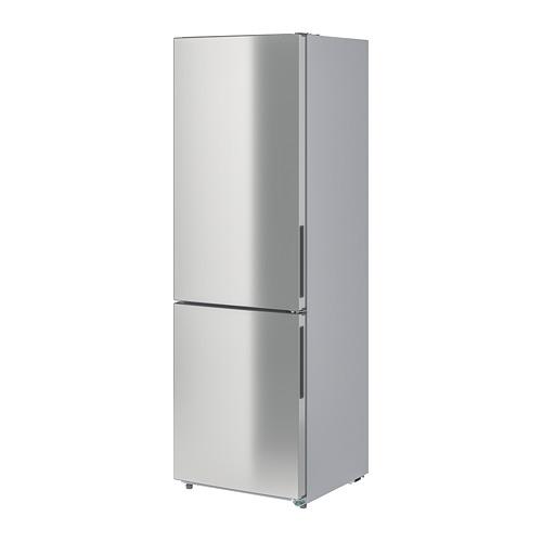 MEDGÅNG frigorífico/congelador