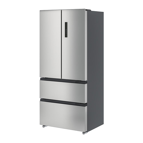 VINTERKALL frigorífico/congelador puerta doble