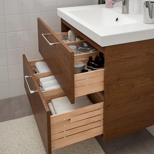 ODENSVIK/GODMORGON conjunto de muebles para el baño