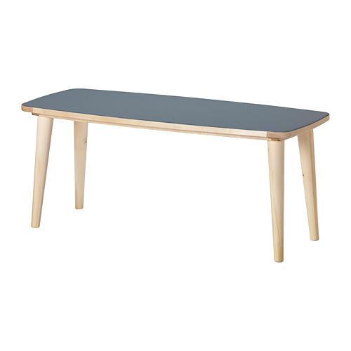 OMTÄNKSAM mesa de centro