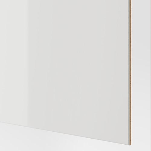 PAX/HOKKSUND combinación armario