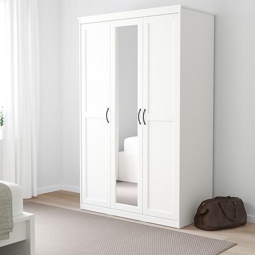 SONGESAND armario con 3 puertas