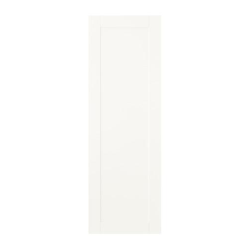 SANNIDAL puerta con bisagras