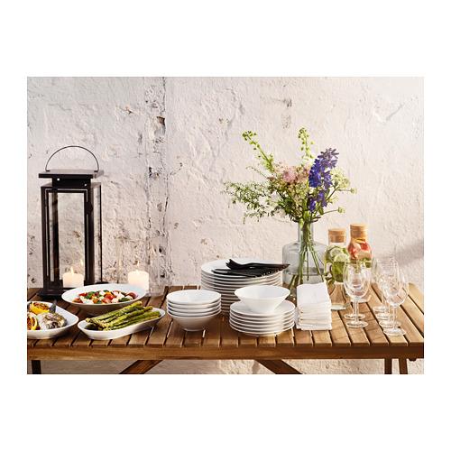 IKEA 365+ fuente de servir, 13x24cm