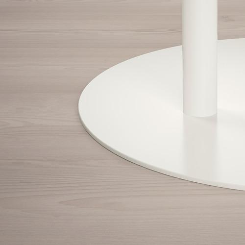 LIERSKOGEN perchero con espejo, 54x54x185cm