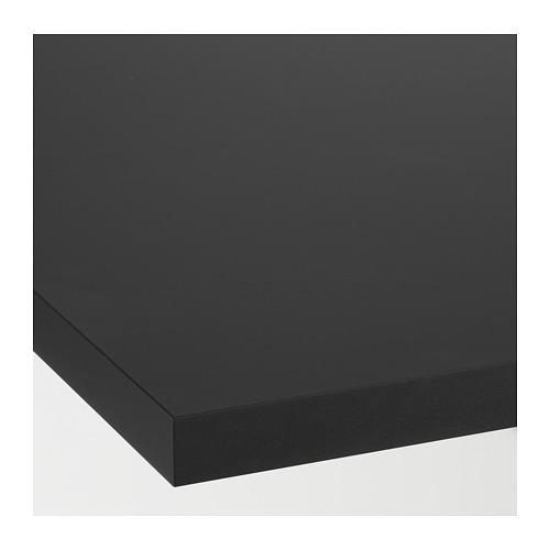 EKBACKEN encimera, 63,5x246cm