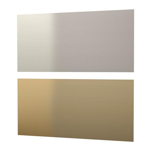 LYSEKIL panel de pared, 119,6x55cm