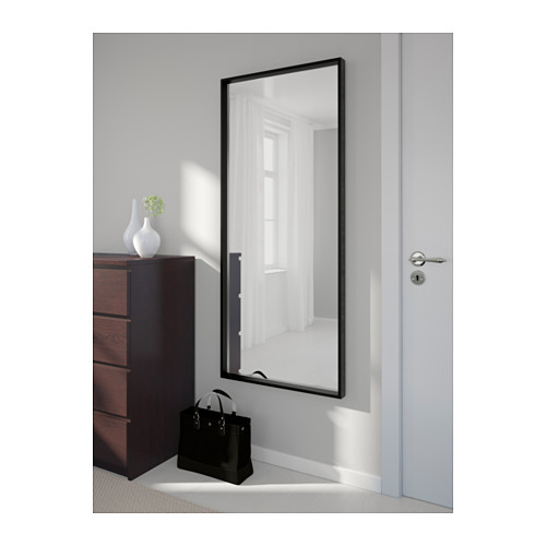 NISSEDAL espejo, 65x150cm